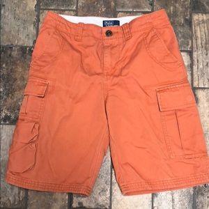 Boys Polo Ralph Lauren 1967 Cargo Shorts